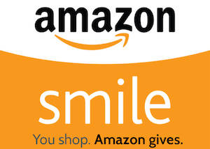 Amazon Smile. You Shop Amazon Gives