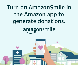 Turn on AmazonSmile in the Amazon App