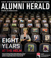 Alumni Herald (Spring/Summer 2020)