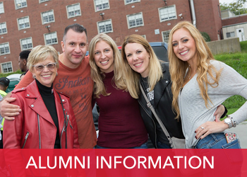 Homecoming 2019 Alumni Information