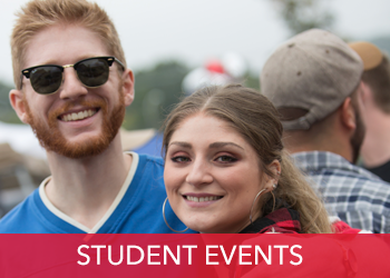 Homecoming 2019 Student Events