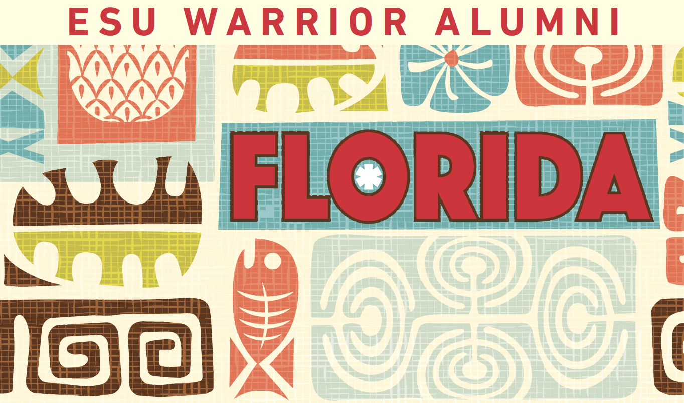2020 ESU Warrior Alumni and Friends Florida Events Tour