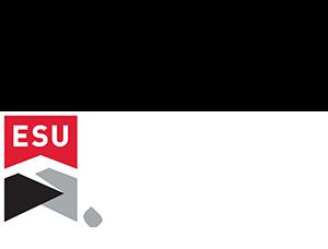 ESU Alumni Homecoming 2020 Logo