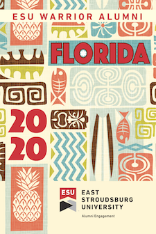 2020 ESU Alumni Warriors and Friends Florida Events Tour