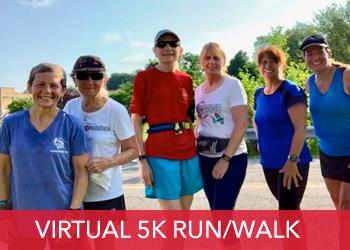 Homecoming 2020 Virtual 5k Walk/Run