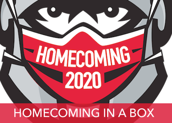 Homecoming in a Box