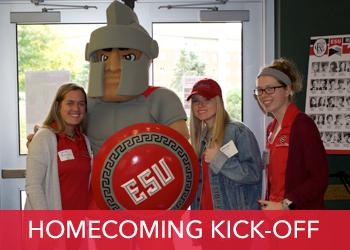 Homecoming 2021 Alumni Kick-OFF