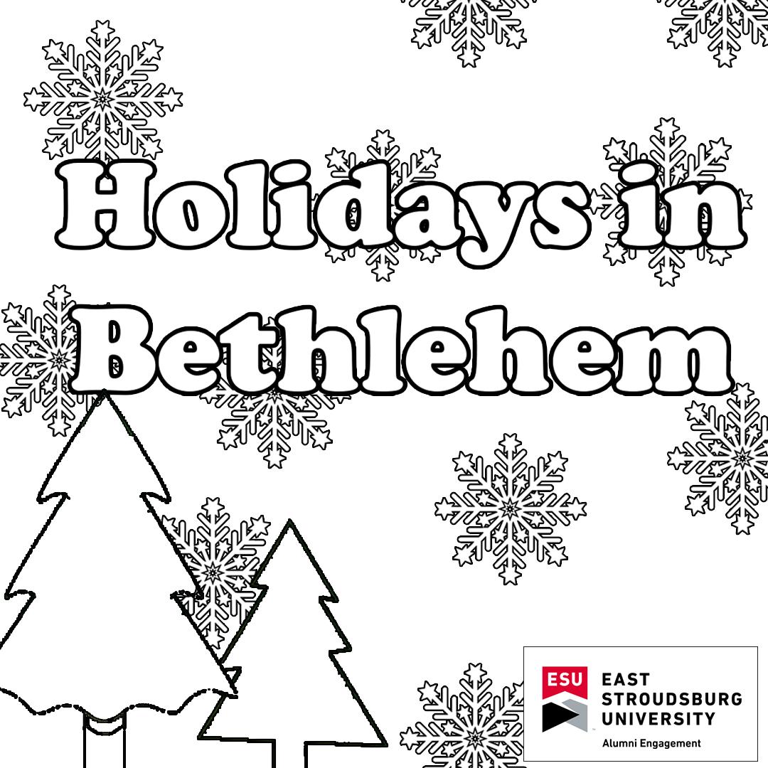 Download Holidays in Bethlehem