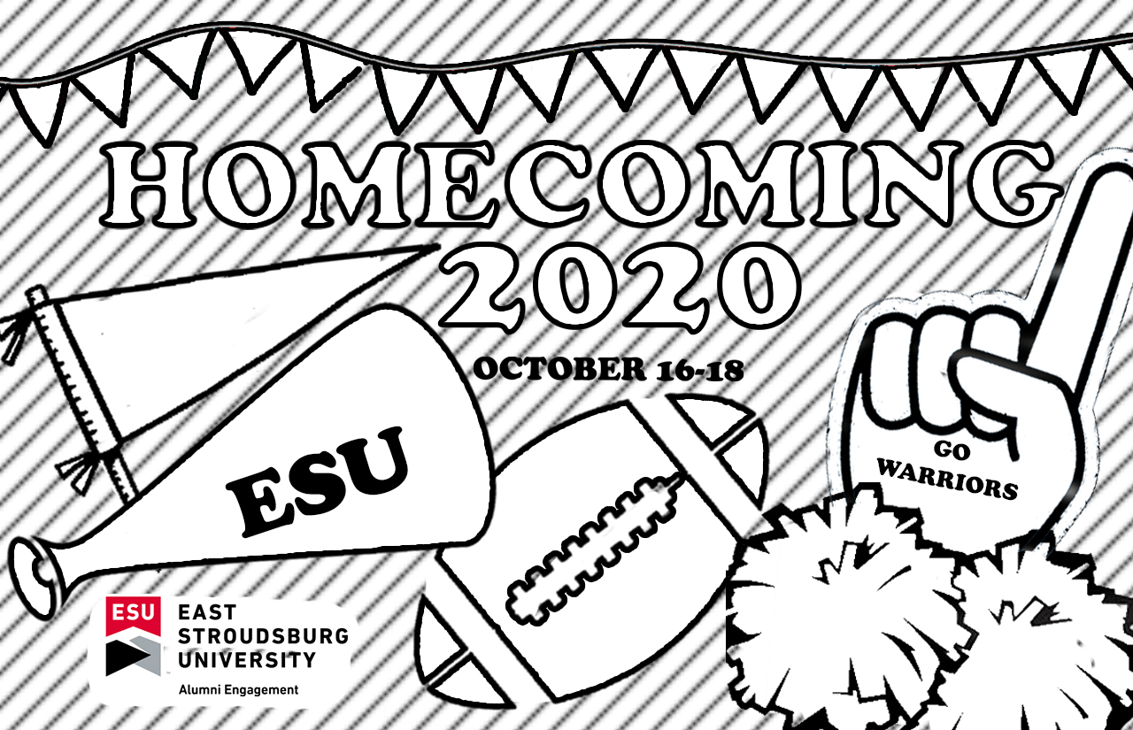 Download Homecoming 2020 October 16-18
