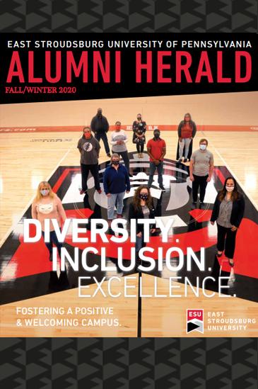The Alumni Herald Fall-Winter 2020