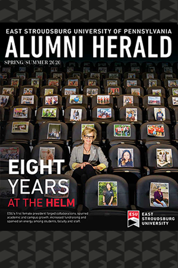 Alumni Herald Spring Summer 2020