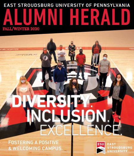 The Fall-Winter 2020 Alumni Herald