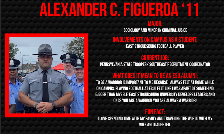 Alexander C. Figueroa '11