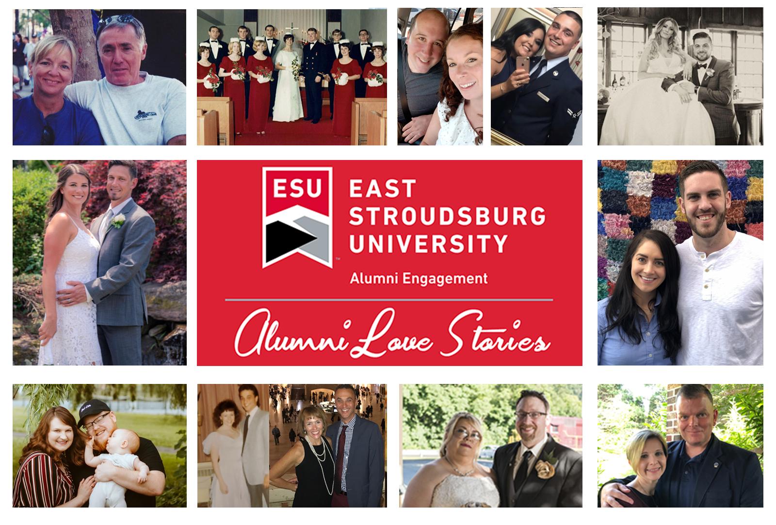Alumni Love Stories