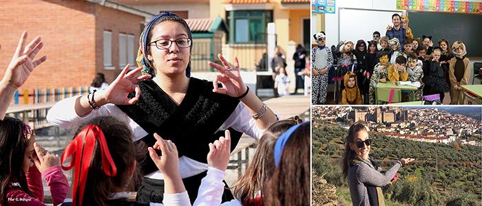 ESU graduates become cultural ambassadors